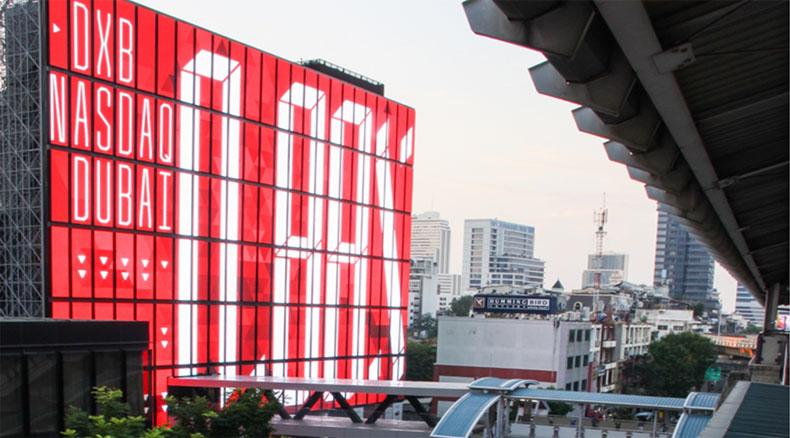 曼谷是国际活动中心之一,每年有多达二、三百起的各种国际会议在此举行...