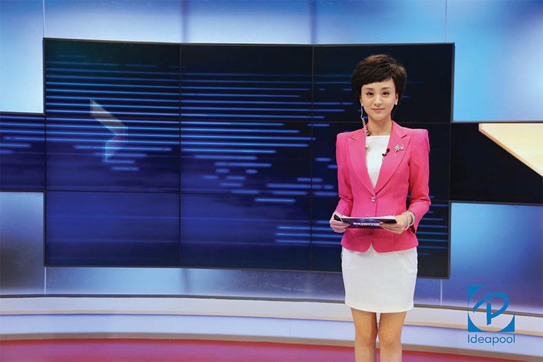 温州电视台...