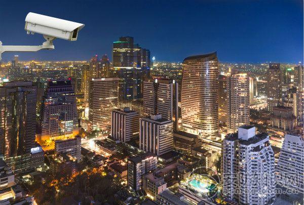 平安城市显示系统解决方案